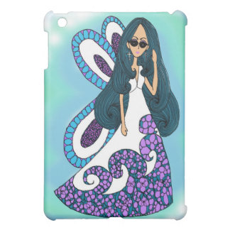 Fairy Angel Cover For The iPad Mini