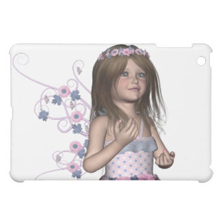 Fairy Angel Erica  iPad Mini Covers