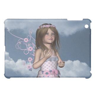 Fairy Angel Erica  Cover For The iPad Mini