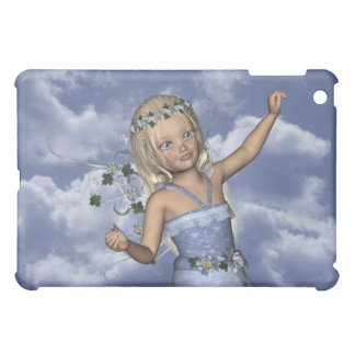 Fairy Angel Jillie  Case For The iPad Mini