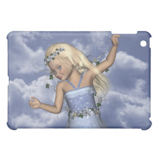 Fairy Angel Jillie  iPad Mini Cover