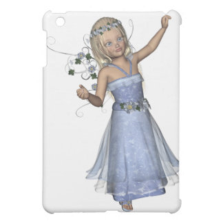 Fairy Angel Jillie  iPad Mini Covers