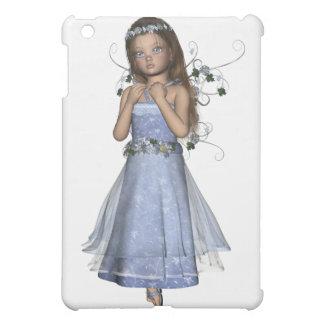 Fairy Angel Maddie  Case For The iPad Mini