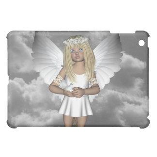 Fairy Angel Purity  iPad Mini Cases