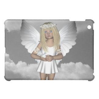 Fairy Angel Purity  iPad Mini Case