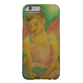 Fairy Ballerina Barely There iPhone 6 Case