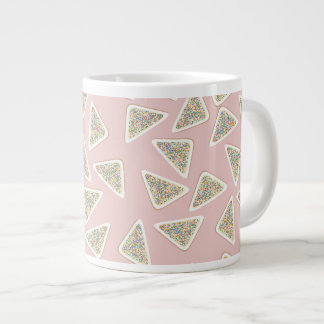 Fairy Bread Large Coffee Mug