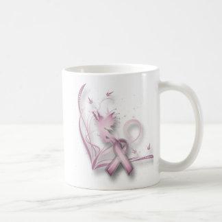 Fairy Breast Cancer Mug