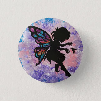 Fairy button