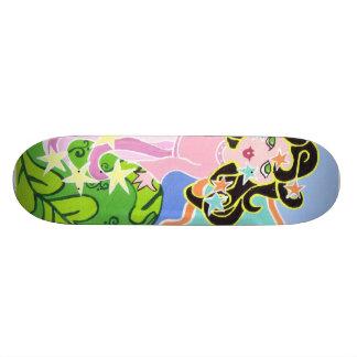 Fairy by Lynnda Rakos Skatebord for girls Skate Decks