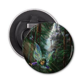 Fairy Castle Forest Bottle Opener