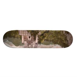 Fairy Castle Skate Decks