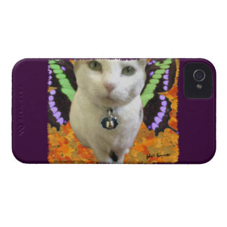 Fairy Cat Blackberry Bold Case