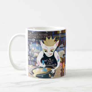 Fairy Cat Mother (from The Pride Cartoon)... Mug