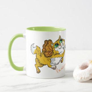 Fairy Cat Pawsome! Mug