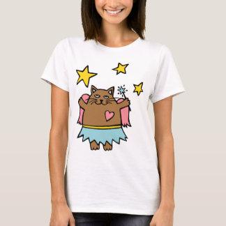 Fairy Cat T-Shirt