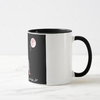 Fairy Ceramic Mug