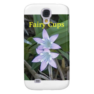 Fairy Cups Galaxy S4 Case