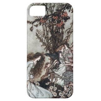 Fairy Dance from Peter Pan in Kensington Gardens Barely There iPhone 5 Case