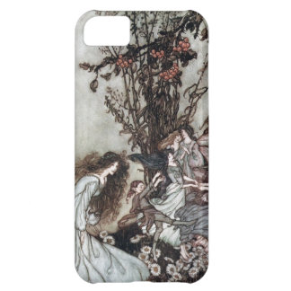 Fairy Dance from Peter Pan in Kensington Gardens iPhone 5C Case