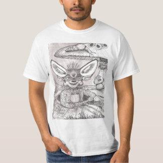 Fairy Demon Tee Shirts