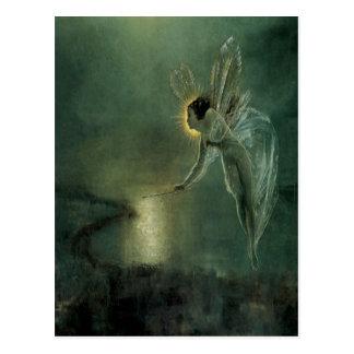 Fairy Design Postcard
