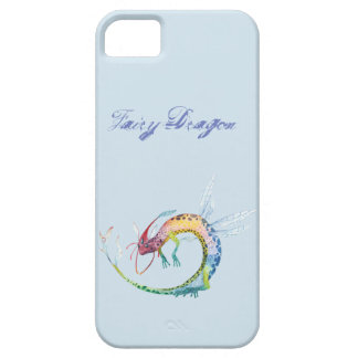 Fairy Dragon iPhone 5 Cover