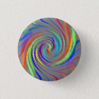 Fairy Dust 3 Cm Round Badge