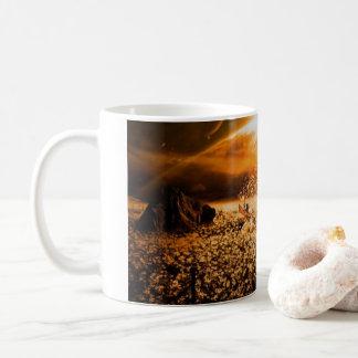 Fairy dust coffee mug