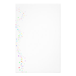 Fairy Dust Stationery