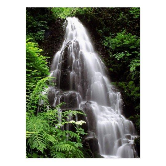 Fairy Falls Postcard
