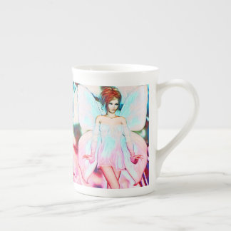 Fairy  fantasy bone china mug