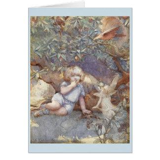 Fairy Fantasy, Card