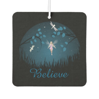 fairy fantasy forest air fresheners