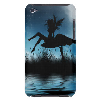 Fairy Fantasy iPod Touch Case-Mate Case