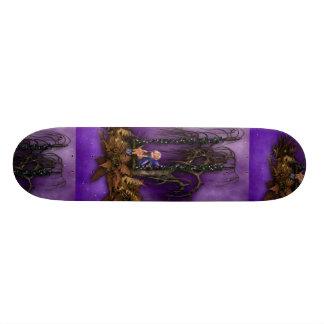 Fairy Fantasyland Skateboard