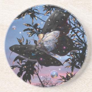 Fairy Flight! Coasters
