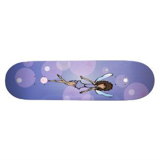 Fairy Fly Skateboard