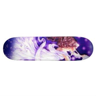 Fairy Fly Skateboard Decks