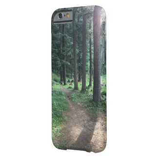 Fairy Forest Barely There iPhone 6 Case