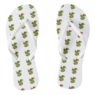 Fairy Frog Thongs