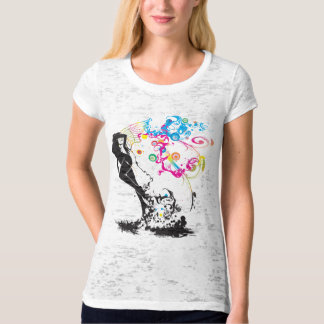 Fairy from Ink Tee Shirt