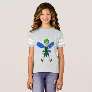 Fairy Girl T-Shirt