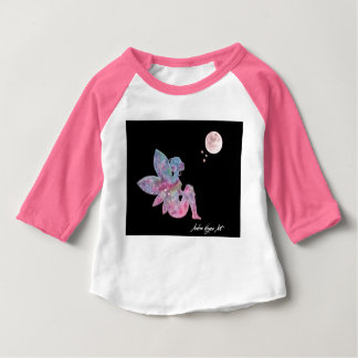 Fairy Girl's Long Sleeve Shirt