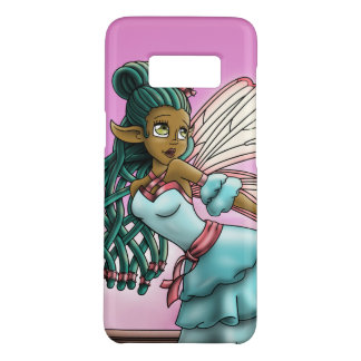 Fairy Gracefulness Samsung Galaxy S8 Case