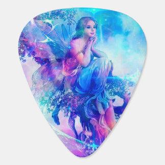 Fairy Guitar Pick