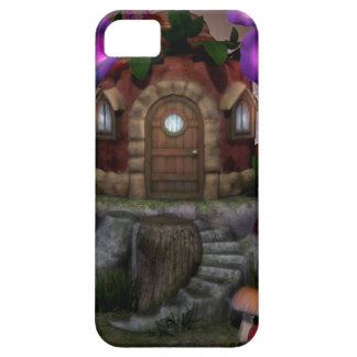 Fairy House Deco iPhone 5 Cover