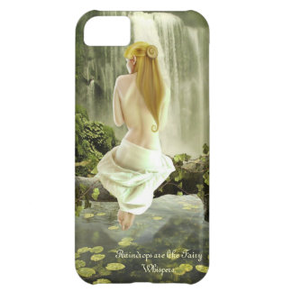 fairy i-phone case