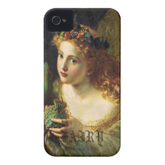 FAIRY IPHONE4 CASE