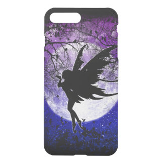 Fairy iPhone 7 Clearly™ Deflector Case